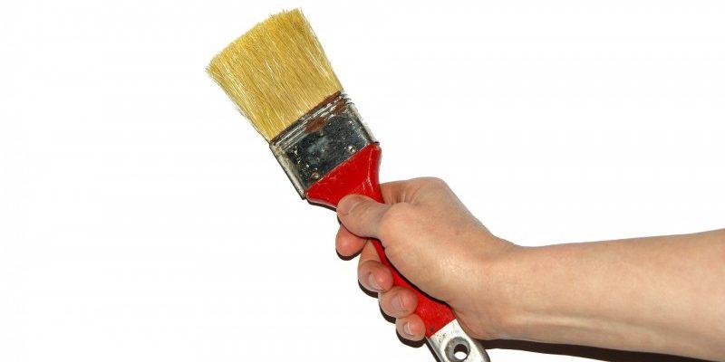 Frisk din bolig op i skønne farver med billig B&J maling i høj kvalitet