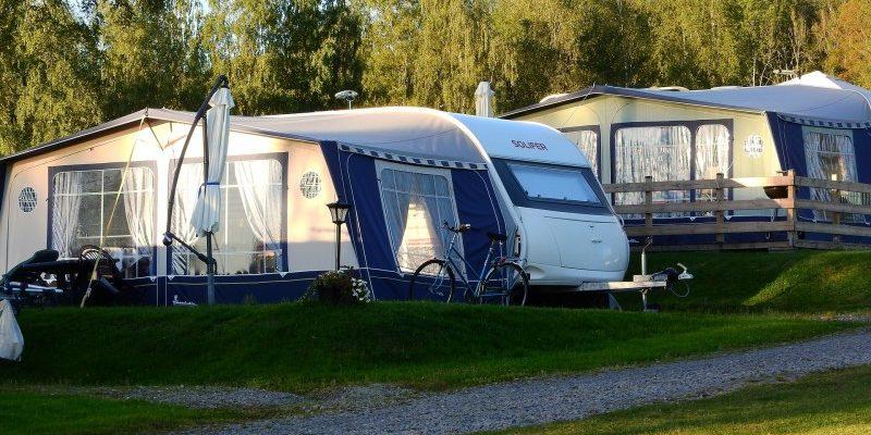 Få den bedste campingtur