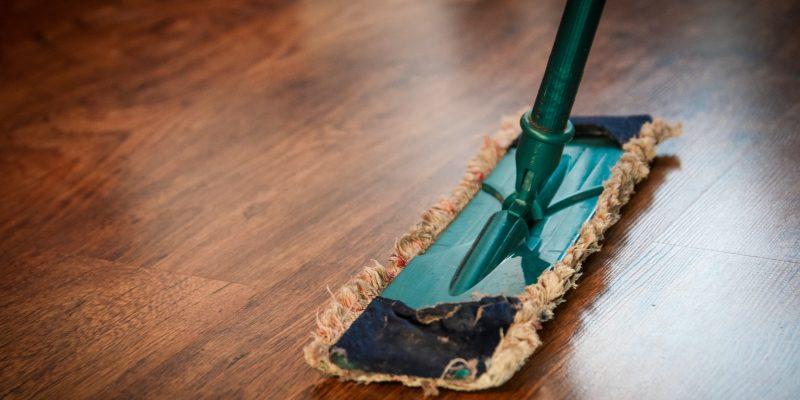 Få hjælp til rengøring med et professionel rengøringsfirma